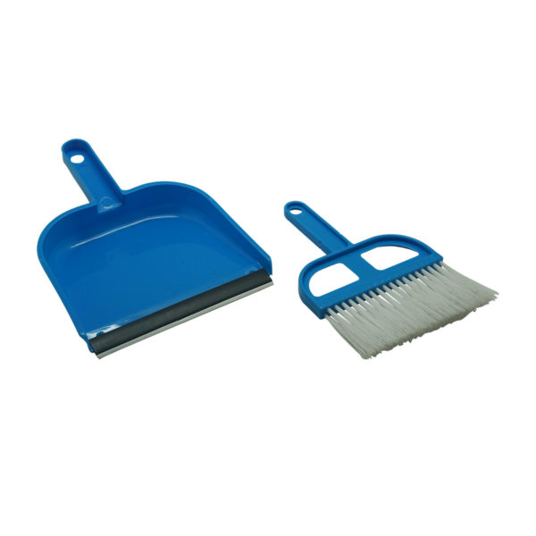 Set Of Cleaning Accessories 3