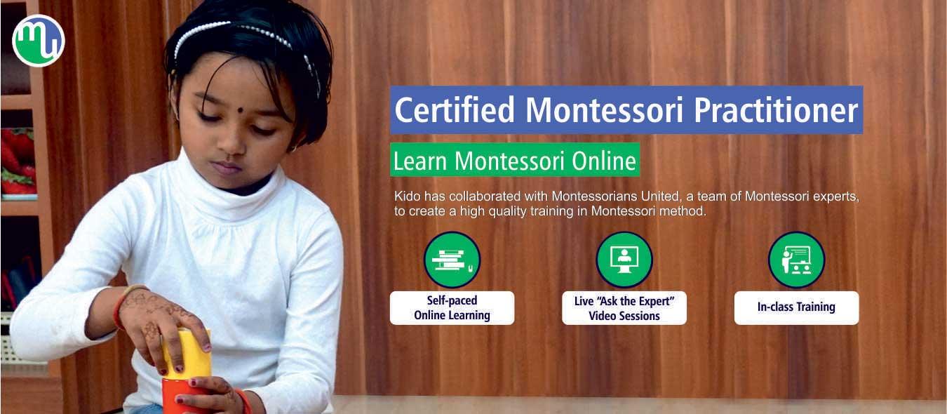 Montessori Training | Premium Montessori Materials and Montessori ...
