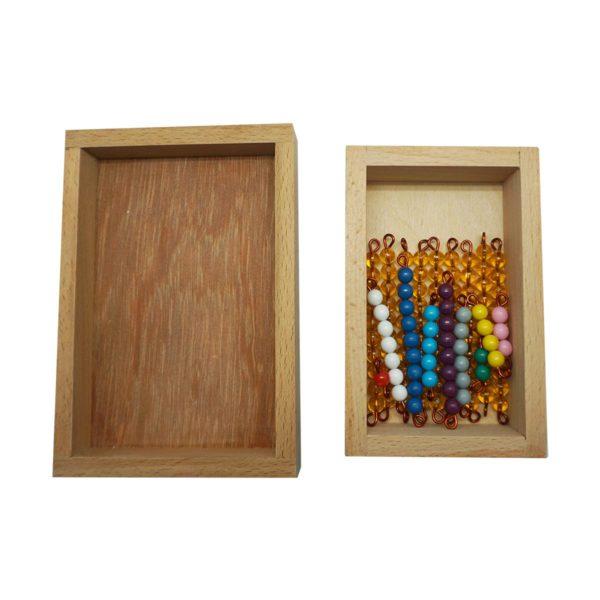 Montessori Premium Bead Material for Teen Board Image3