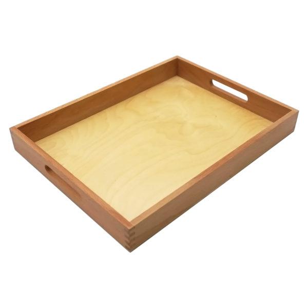 Montessori Premium Big Tray Image2