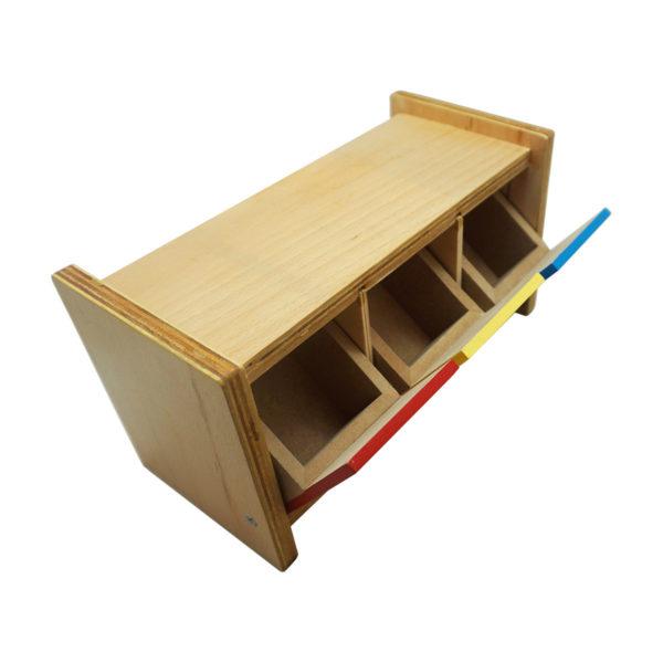 Montessori Premium Box with Bins Image4