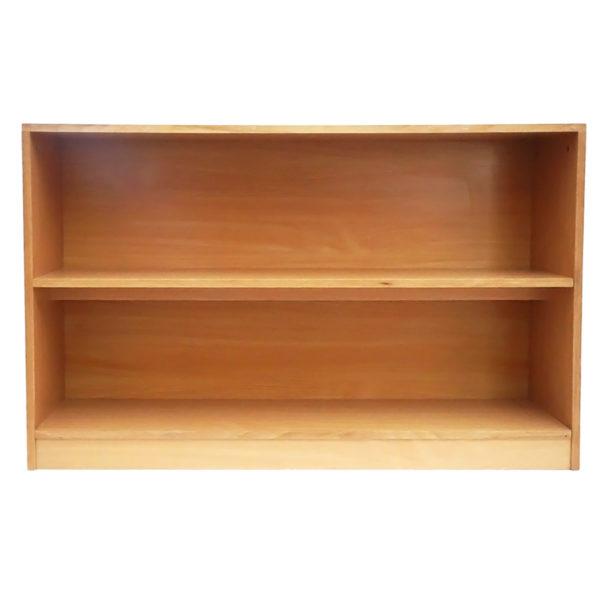 Montessori Premium Cabinet Shelves With 2 Partitions Image2