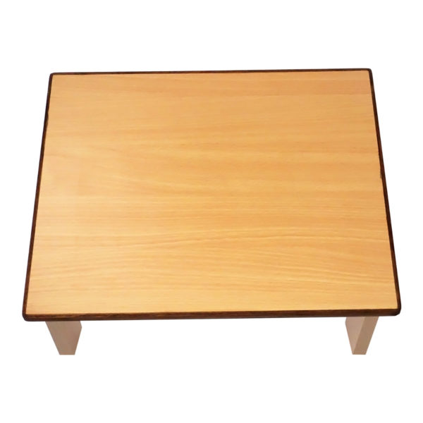 Montessori Premium Chowki Work Tables Image3