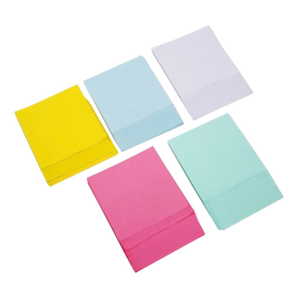 Montessori Premium Cut Paper for Drawing Insets without the tray Image3