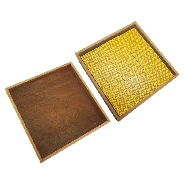 Montessori Premium Dynamic Cubes & Squares Image3
