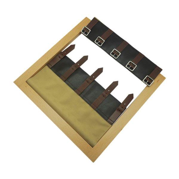 Montessori Premium Fastening Buckles Image2