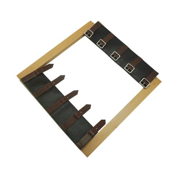 Montessori Premium Fastening Buckles Image4