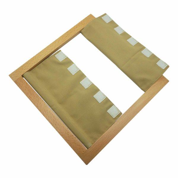 Montessori Premium Fastening Velcro Image2
