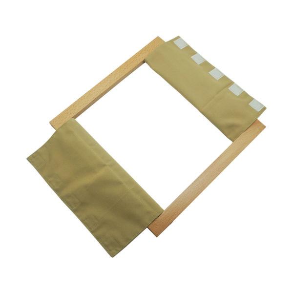 Montessori Premium Fastening Velcro Image4