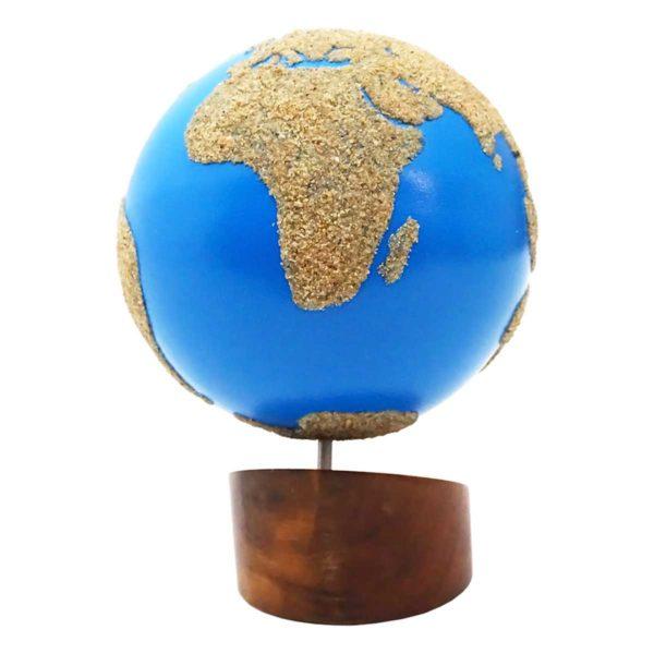 Montessori Premium Globe Land & Water Image3