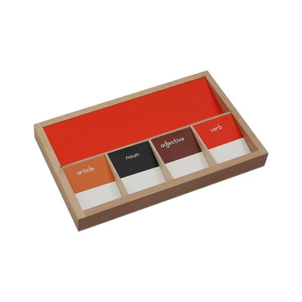Montessori Premium Grammar Boxes (8) Image7
