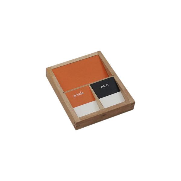 Montessori Premium Grammar Boxes (8) Image9