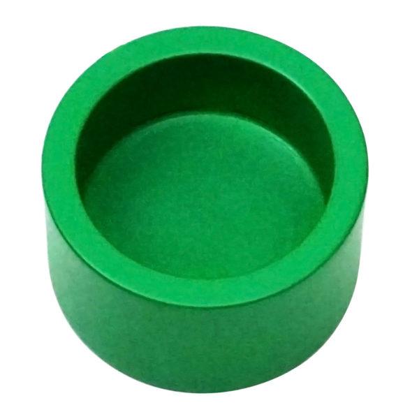 Montessori Premium Green Cups for Decimal System Image3