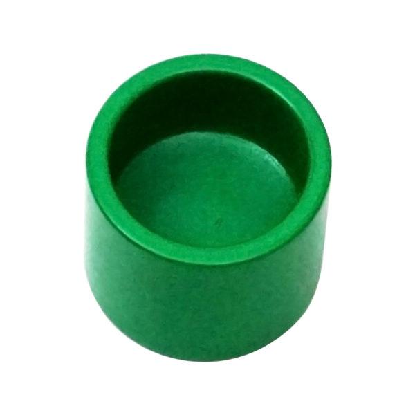 Montessori Premium Green Cups for Decimal System Image4