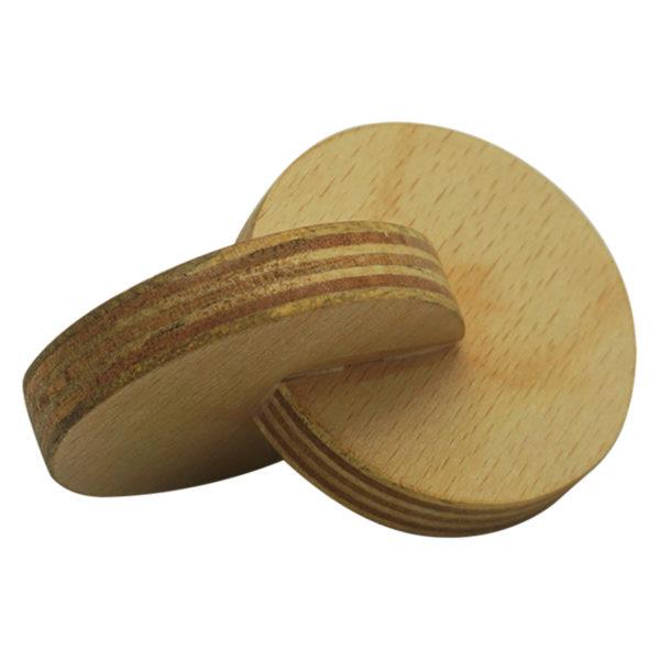 Montessori Premium Interlocking Discs Image3