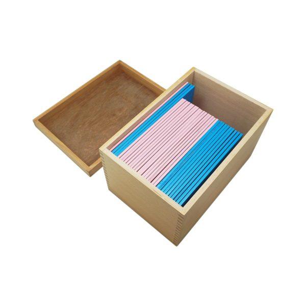Montessori Premium Sandpaper Letters Tamil Image3
