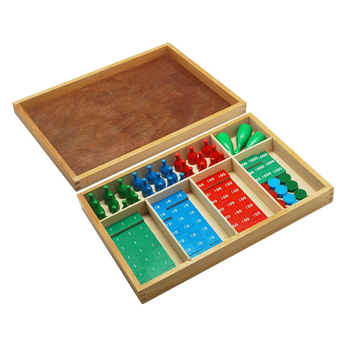 Montessori Premium Stamp Game Image1