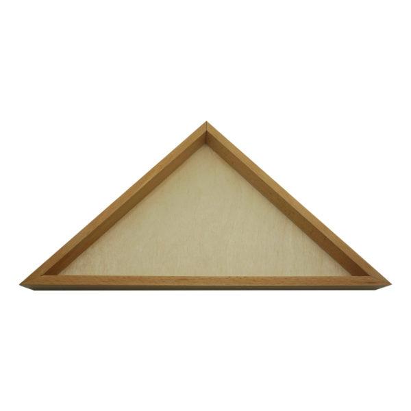 Montessori Premium Trays for Napkins & Dusters Image2
