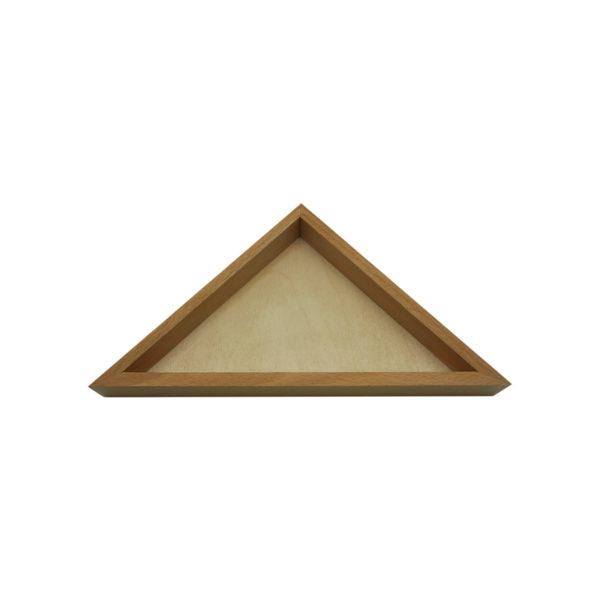 Montessori Premium Trays for Napkins & Dusters Image3