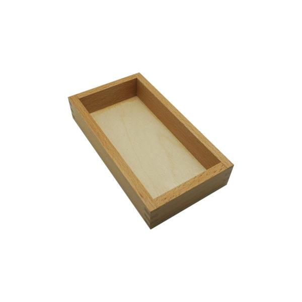 Montessori Premium Trays for Napkins & Dusters Image5